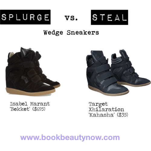 081098631d50 Wedge Sneakers Outfits-- BeautyNow Blog