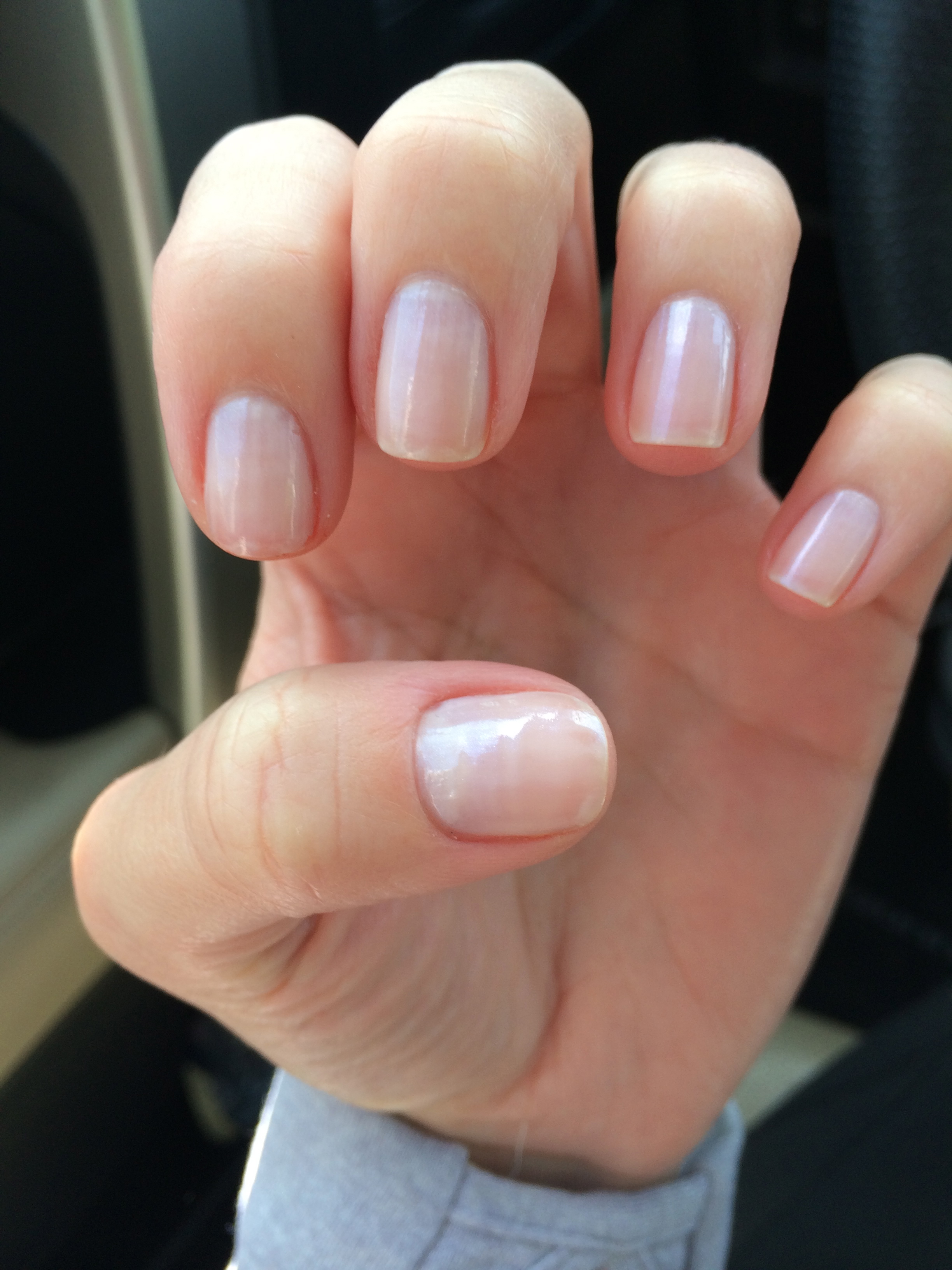 Cnd Vinylux Review Beautynow Blog