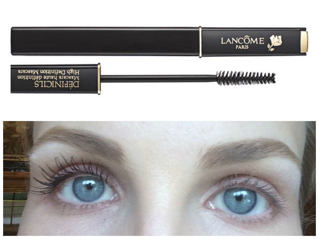 fa543357129 Comparison of Top Mascaras-- BeautyNow Blog