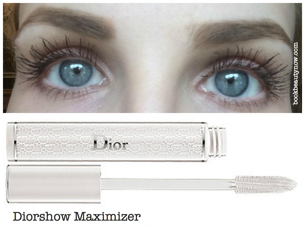Diorshow Maximizer Review-- BeautyNow Blog
