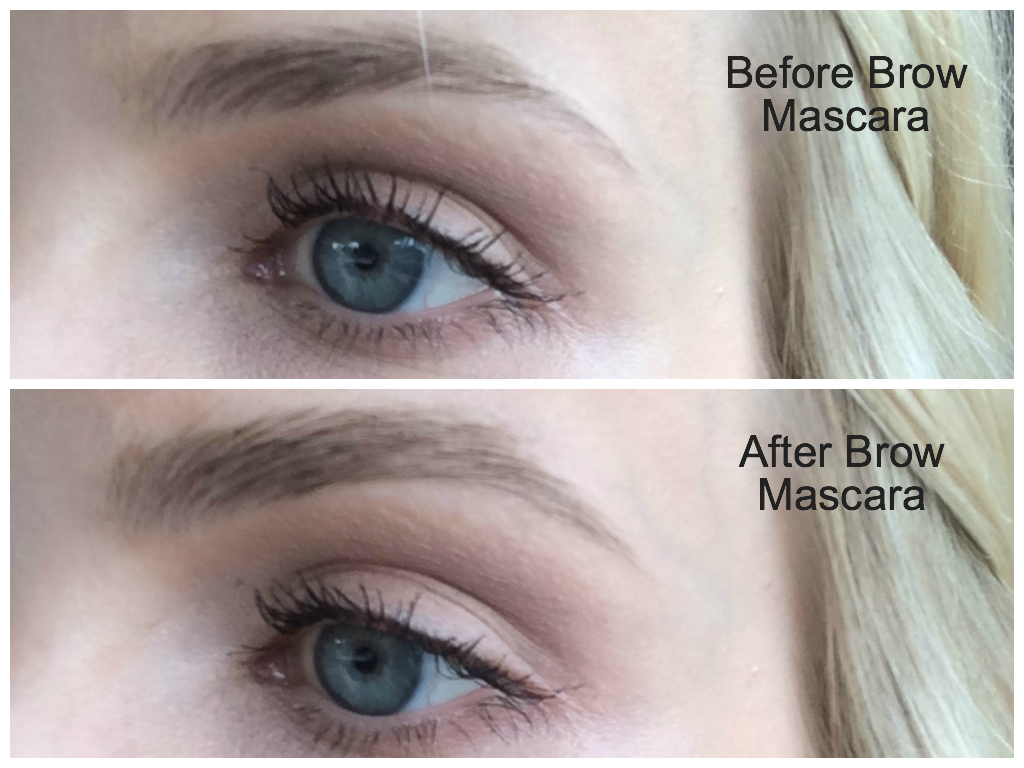 Maybelline Brow Mascara Review Beautynow Blog