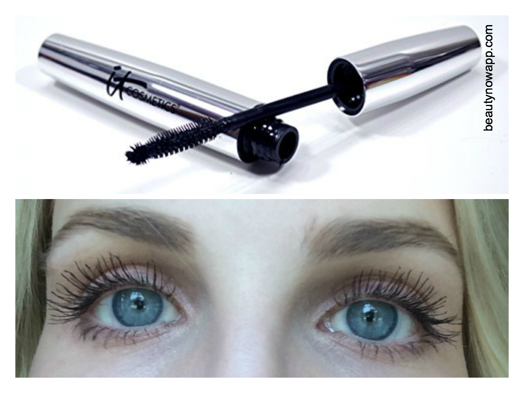 It Cosmetics Hello Lashes Extensions Review Beautynow Blog