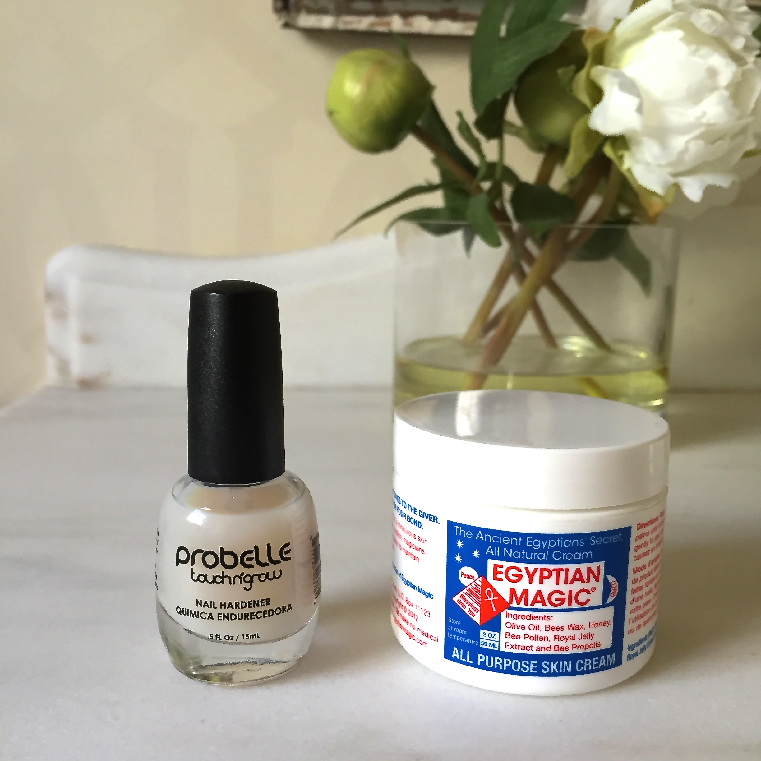 This Magic Combo Will Fix Your Peeling Nails - Kathleen Jennings Beauty