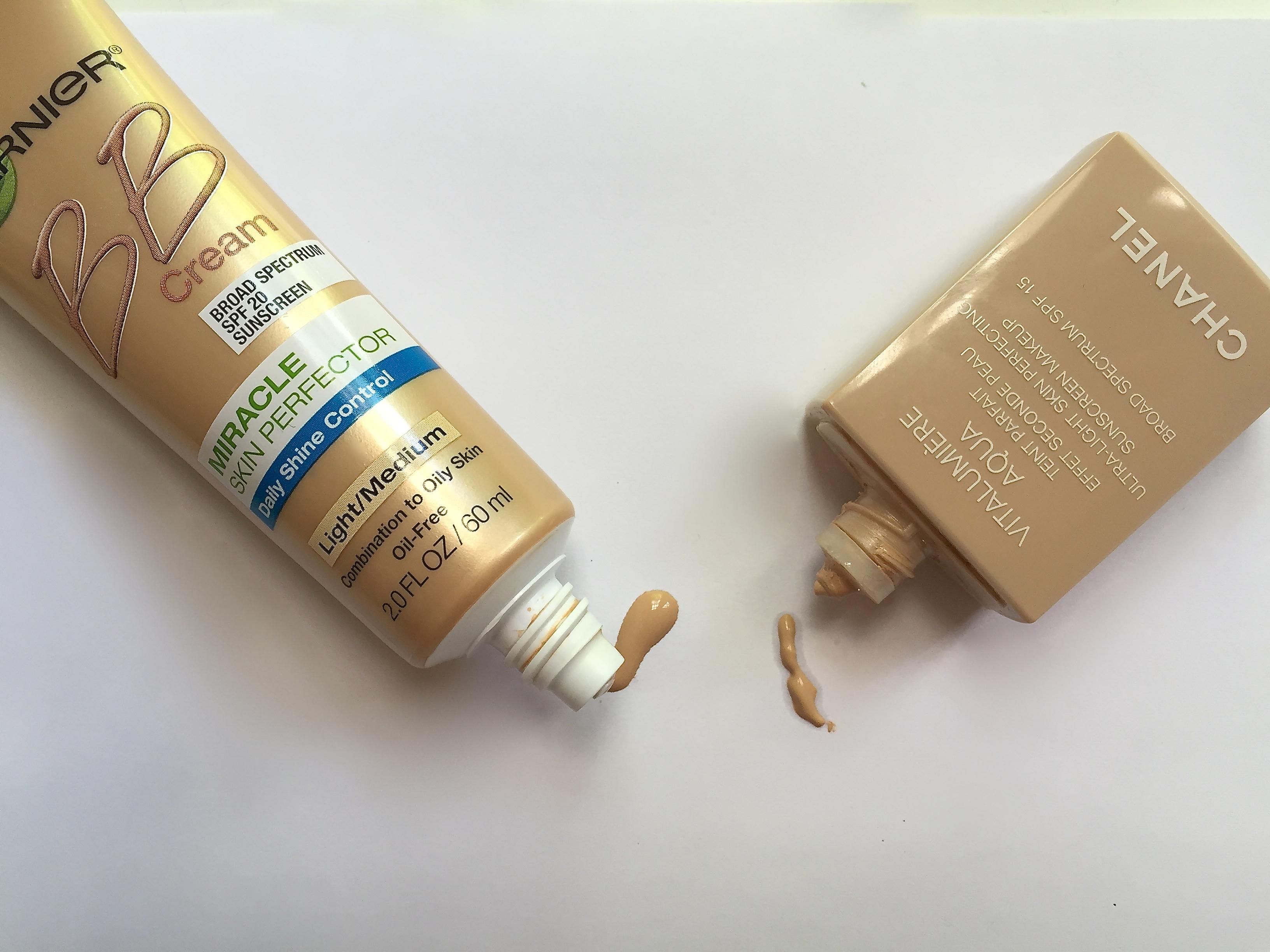 Garnier Bb Cream Review Beautynow Blog