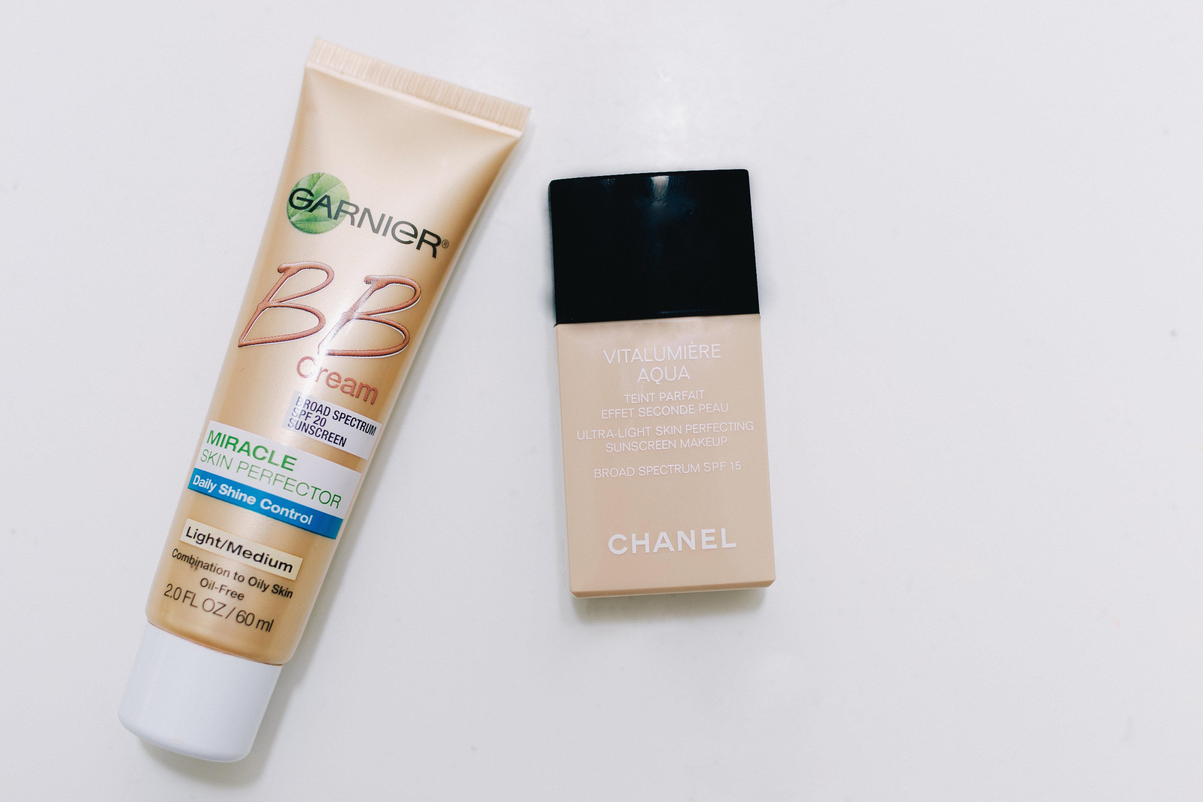 drugstore bb cream for oily skin