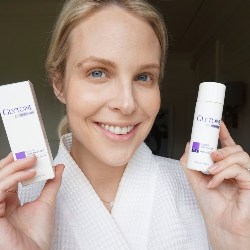 clarins shaping facial lift wrap how to use
