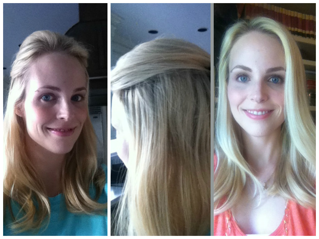 Hair extensions review beautynow blog pmusecretfo Images