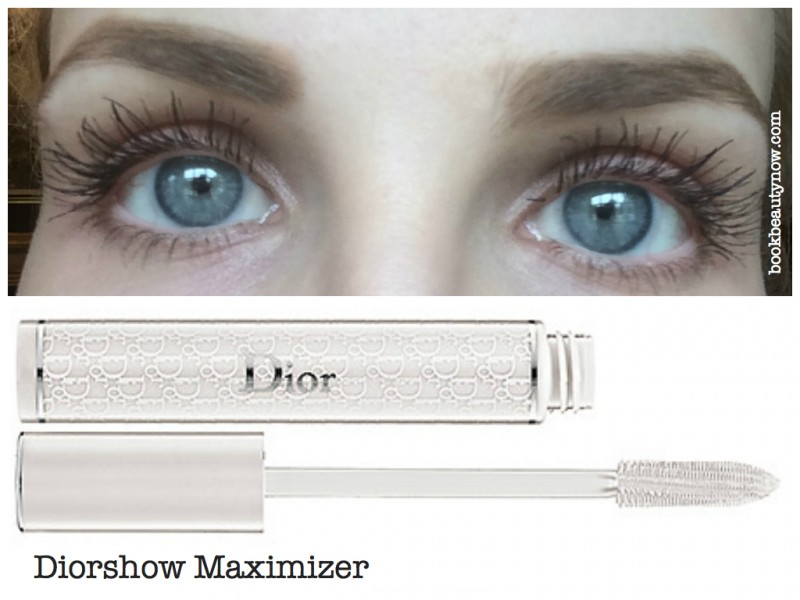 d4900c047e9 Diorshow Maximizer Review-- BeautyNow Blog