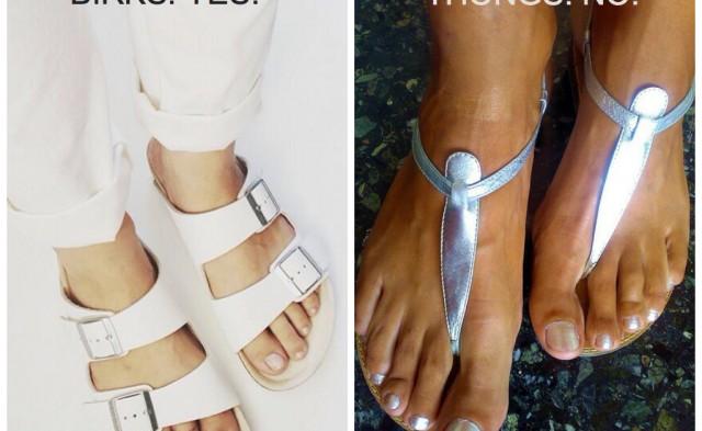 Birkenstocks | fashionmommy's Blog