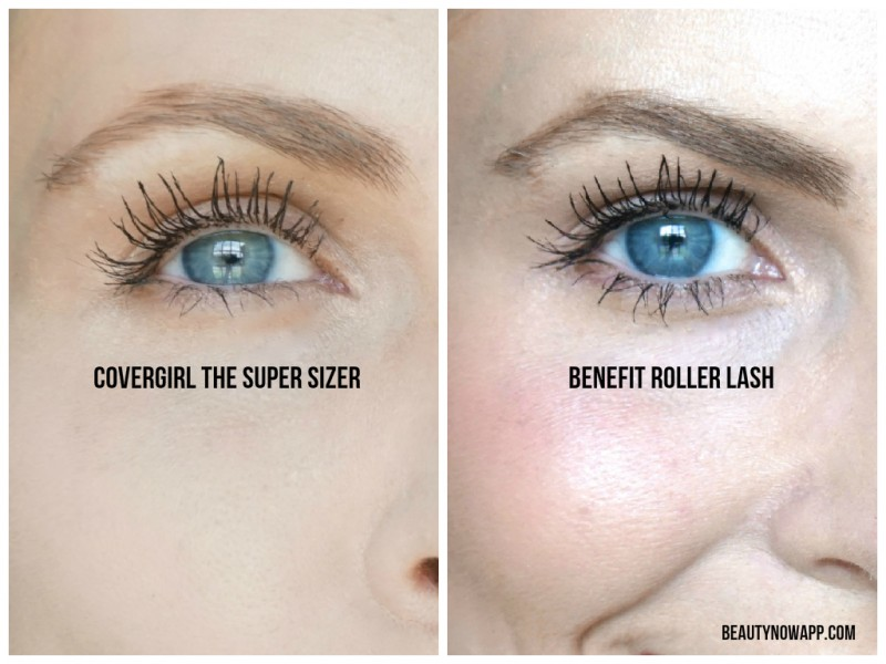 b78a68433d3 CoverGirl Super Sizer Mascara Review-- BeautyNow Blog
