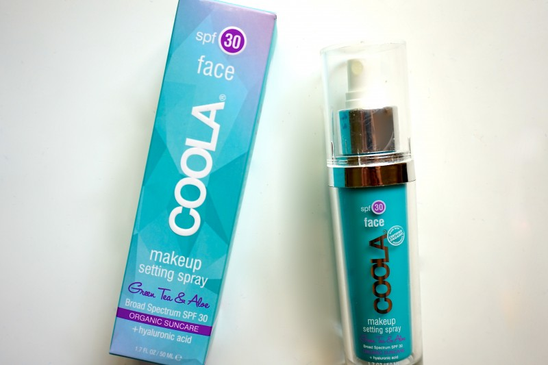 Makeup Setting Spray by coola #6
