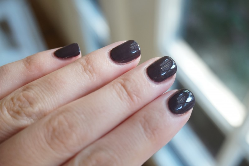 Essie Gel Setter Review-- BeautyNow Blog