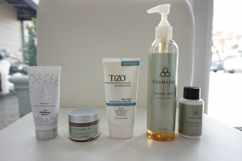 Cosmedix Benefit Peel-- BeautyNow Blog