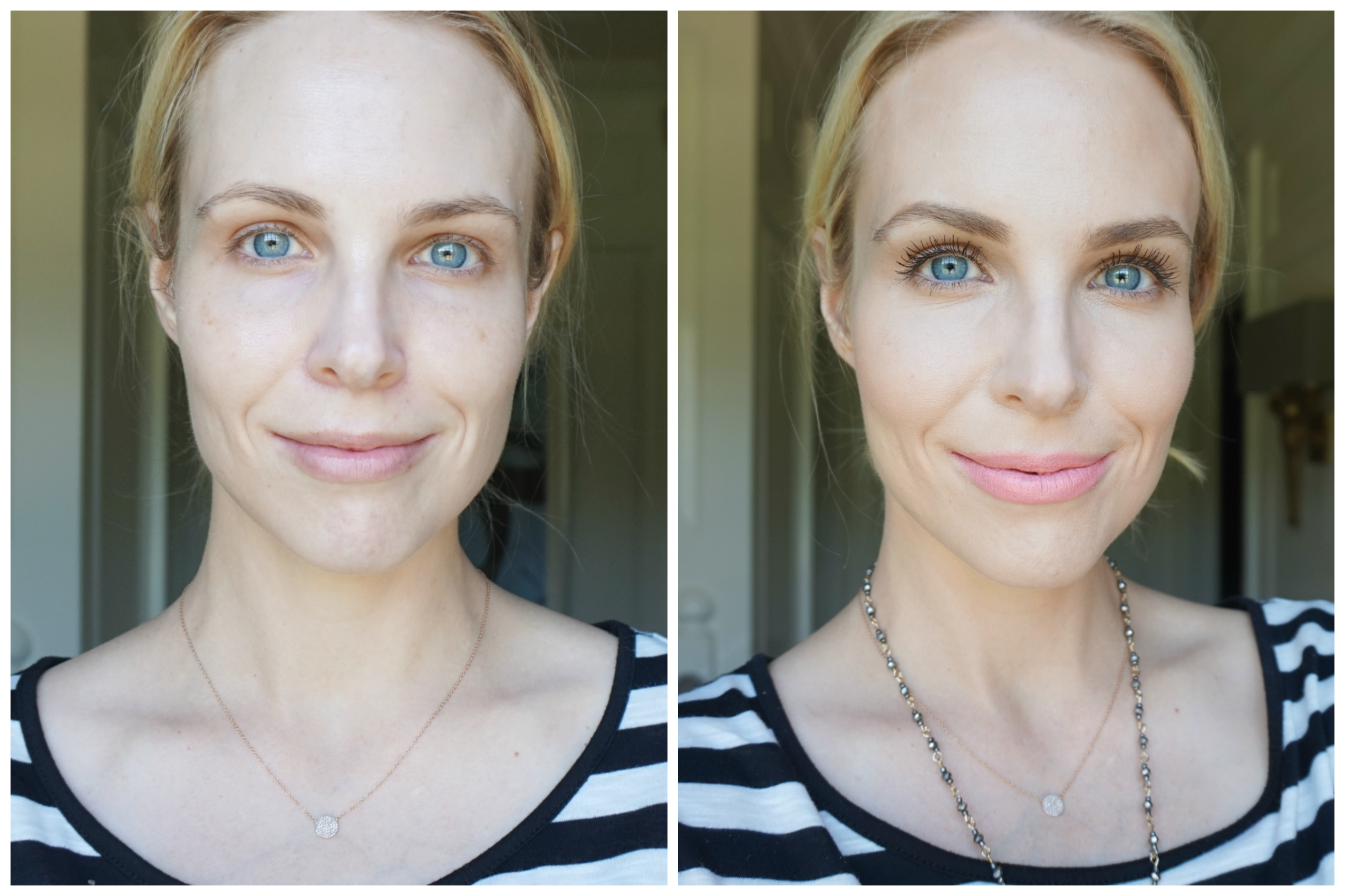 7 Minute Makeup Routine Beautynow Blog
