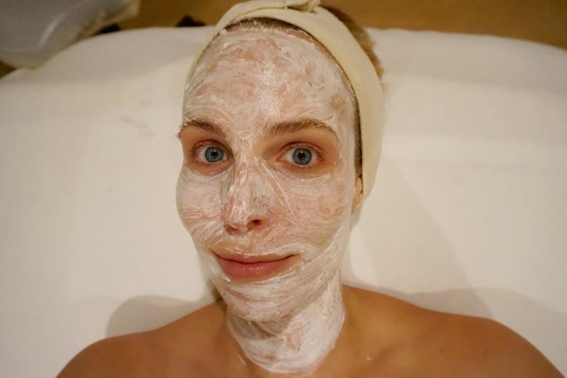 Vampire Facial Review-- BeautyNow Blog