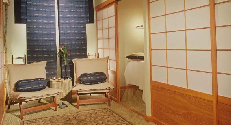 Sensia Japanese Day Spa