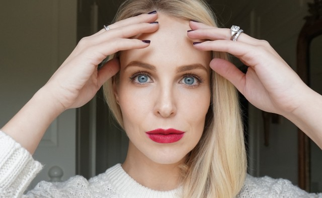How to Fix Face Sagging-- Kathleen Jennings Beauty