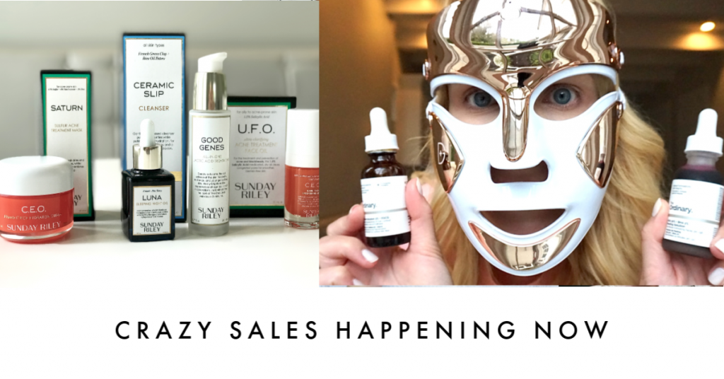 Crazy Sales on Some of My Faves! - Kathleen Jennings Beauty